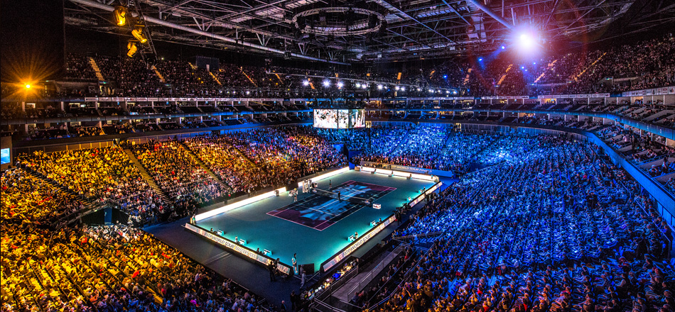 Barclays Atp World Tour Finals Tickets London The O2
