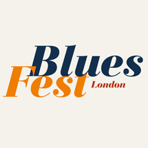 Blues Fest Tickets Large