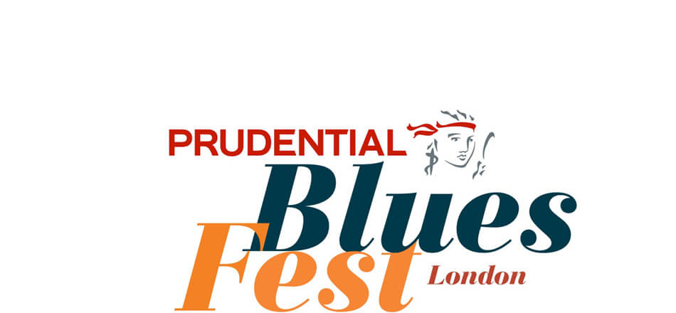 Bluesfest The O2 London 2015