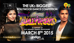 Bollywood Tickets Medium