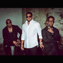 Boyz II Men Tickets Small