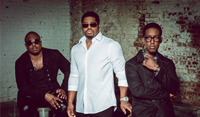 Boyz II Men Tickets Medium