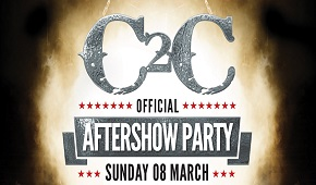 C2C Aftershow Sunday Tickets Medium