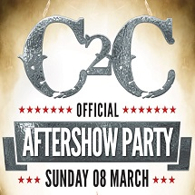 C2C Aftershow Sunday Tickets Small