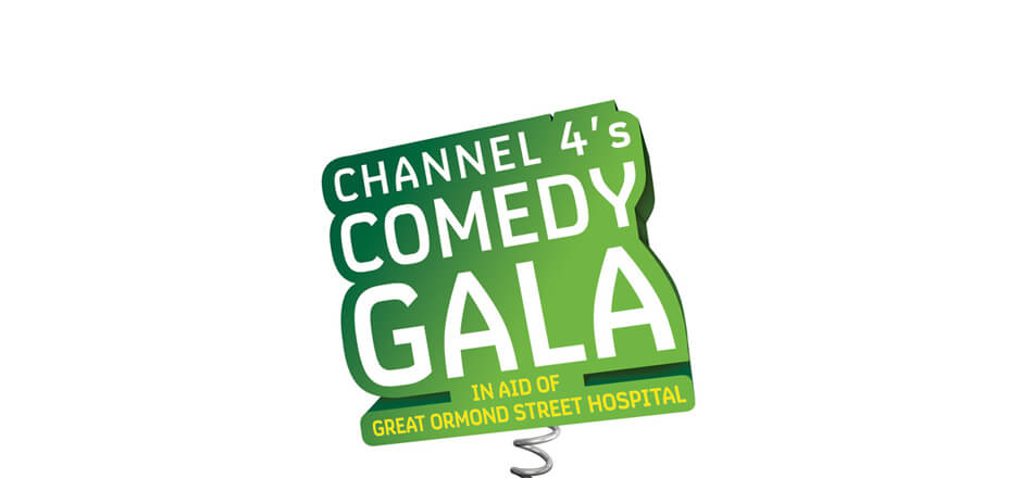 C4 Comedy Gala Tickets Large