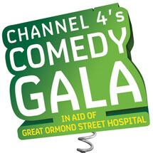 C4 Comedy Gala Tickets Small