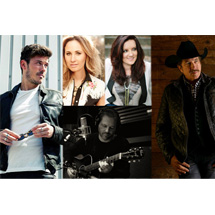 CMA Songwriters Series Tickets Small