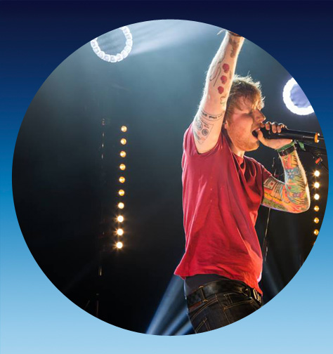 Ed Sheeran Blog