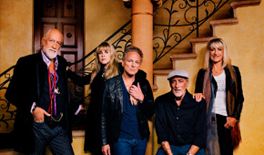 Fleetwood Mac Tickets Medium