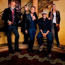 Fleetwood Mac Tickets Small