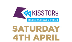 Kisstory Tickets Medium