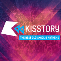 Kisstory Tickets Small