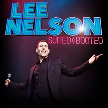 Lee Nelson Tickets Small