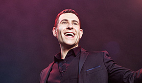 Lee Nelson Tickets Medium