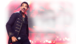 Lionel Richie Tickets Medium