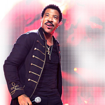 Lionel Richie Tickets Small