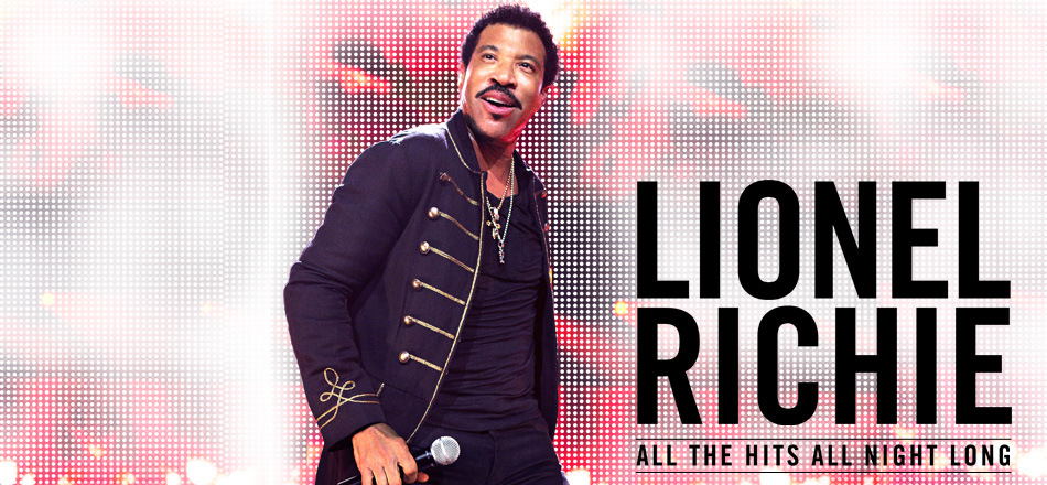 Lionel Richie Tickets Large