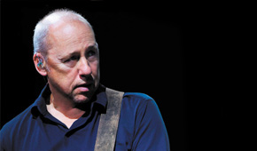 Mark Knopfler Tickets Medium