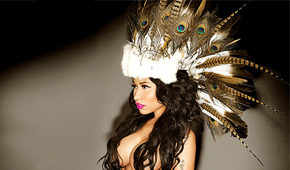 Nicki Minaj Tickets Medium