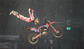 Night of The Jumps Tickets Medium