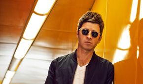 Noel Gallagher Tickets Medium