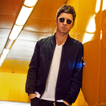Noel Gallagher Tickets Small