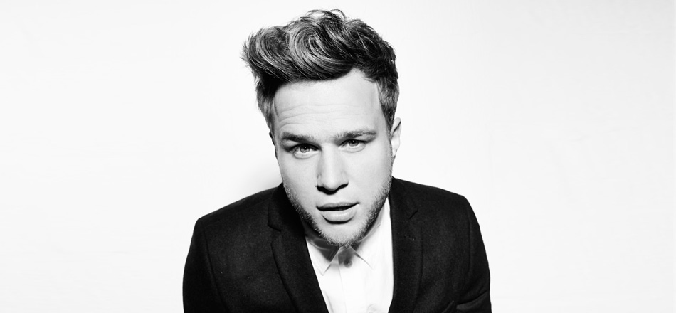 Olly Murs Tickets Large