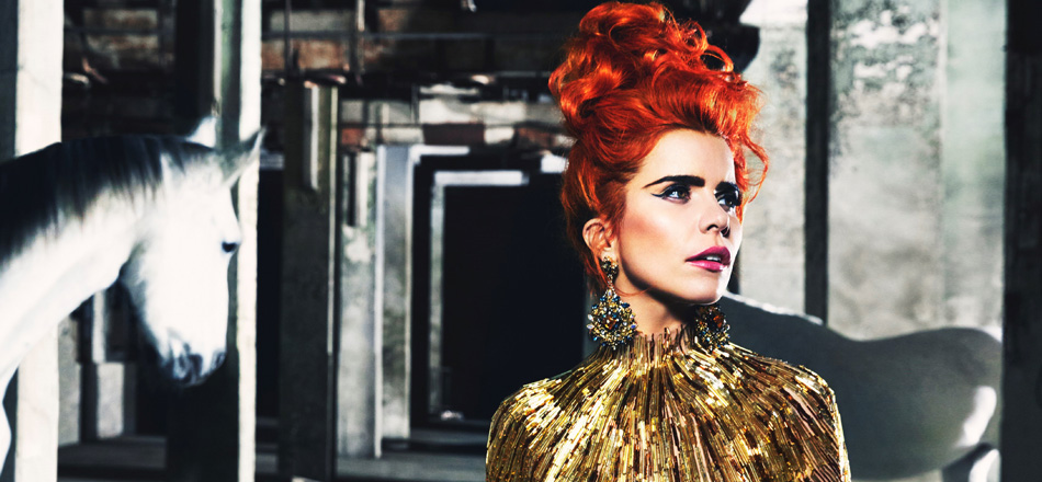 Paloma Faith header image