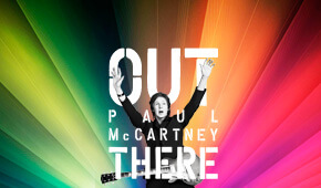 Paul McCartney Tickets Medium