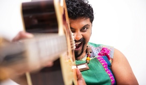 Raghu Dixit Tickets Medium