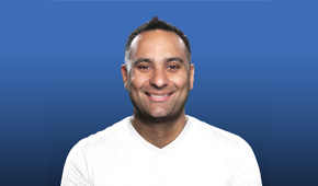 Russell Peters Tickets Medium