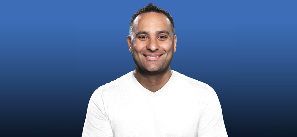 Russell Peters Tickets Large