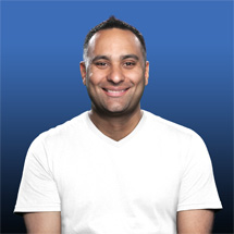 Russell Peters Tickets Small