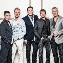Spandau Ballet Tickets Small