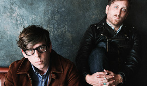 The Black Keys Tickets Medium