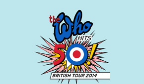 The Who Tickets Medium