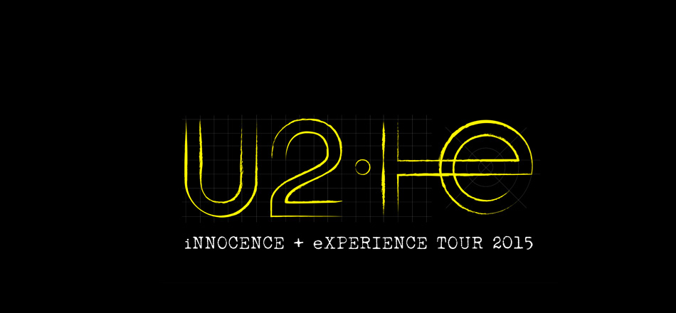 U2 Tickets Large