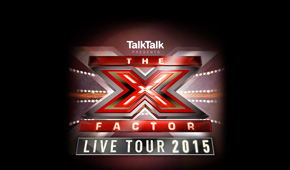X Factor Tickets Medium