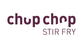 Chop Chop Stir Fry Logo