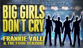 Big Girls Dont Cry Tickets Small