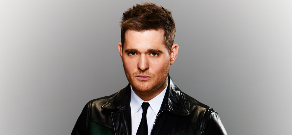 Michael Buble Tickets Large